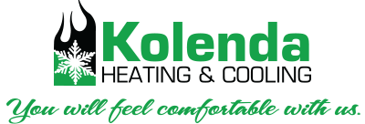 Kolenda Heating & Cooling